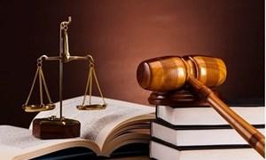 Giám định tư pháp án tham nhũng: Sửa luật phải gỡ được ách tắc