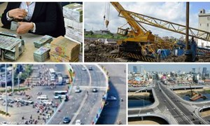Thúc đẩy tiến độ giải ngân kế hoạch vốn đầu tư công năm 2019