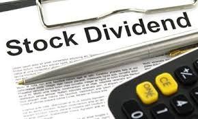 Nhận diện cổ phiếu với các khoản cổ tức lớn giúp nhà đầu tư tối ưu hóa giá trị