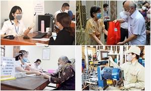 Khẩn trương thành lập Tổ công tác đặc biệt tháo gỡ khó khăn cho doanh nghiệp, người dân