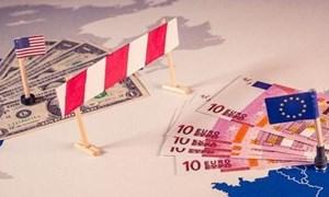 EU xem xét áp thuế trả đũa đối với hàng xuất khẩu trị giá 4 tỷ USD của Mỹ
