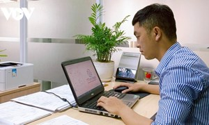Từ tháng 11/2021, triển khai áp dụng hóa đơn điện tử tại Phú Thọ