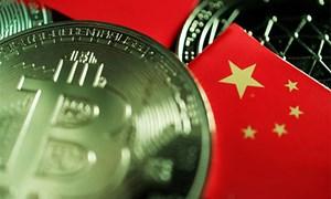 Sàn giao dịch tiền điện tử ngừng mở tài khoản mới cho người Trung Quốc