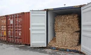 Loại phế liệu nào được phép nhập khẩu từ nước ngoài làm nguyên liệu sản xuất?