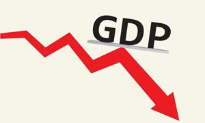 GDP quý III giảm 6,17% so với cùng kỳ năm 2020