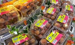 Xuất khẩu rau, quả sang Hoa Kỳ: Kiên trì tiếp cận thị trường