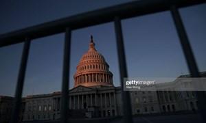 Đằng sau nguy cơ đóng cửa Chính phủ Mỹ