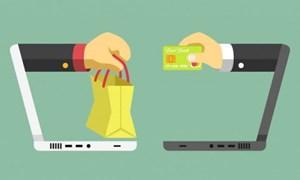 Xử phạt hàng xách tay không hóa đơn: Tiểu thương