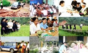 Phát huy yếu tố thị trường và hoàn thiện chính sách an sinh xã hội để nâng cao năng suất lao động