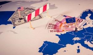 Mỹ công bố áp thuế đối với 7,5 tỷ USD hàng hóa EU từ ngày 18/10