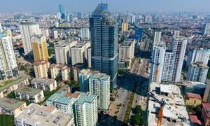 Giá bất động sản Hà Nội quý III vẫn tiếp tục tăng trong bối cảnh dịch bệnh