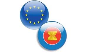 ASEAN-EU: Nối lại các cuộc đàm phán FTA