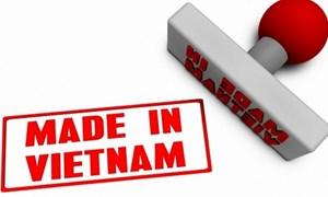 """Tiêu chí nào cho """"made in Việt Nam"""": Made in Vietnam và Hàng Việt Nam"""