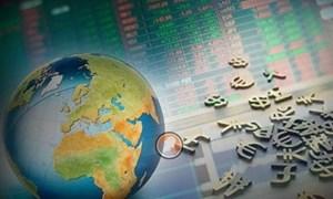 Kinh tế thế giới đối diện nhiều sức ép để hồi phục