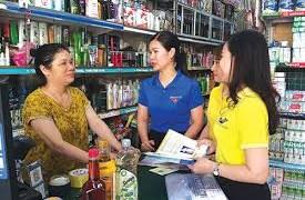Cung cấp dịch vụ tiện ích cho người tham gia BHXH tự nguyện