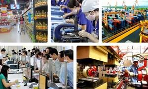 Phục hồi kinh tế sau đại dịch: 8 nhóm giải pháp trọng tâm