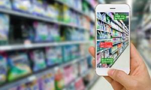 3 ứng dụng công nghệ vào bán lẻ sẽ lên ngôi năm 2022