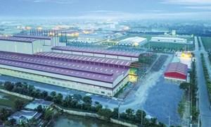 Nhà đầu tư nước ngoài tích cực thâu tóm quỹ đất và tài sản công nghiệp