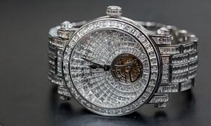 Đồng hồ giá 30 tỷ đồng đến Việt Nam
