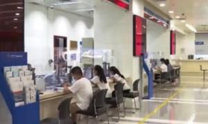 Nộp thuế trong 1 phút nhờ công nghệ nhận diện khuôn mặt