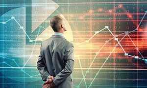 Top 10 cổ phiếu tăng - giảm mạnh nhất sàn chứng khoán 9 tháng