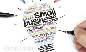 Sắp xếp lại quỹ bảo lãnh tín dụng doanh nghiệp nhỏ và vừa