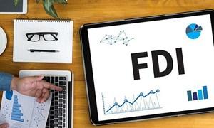 Cơ hội lớn hút vốn FDI