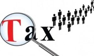 9 tháng, ngành Thuế thu nợ đạt 20.292 tỷ đồng