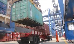 Hỗ trợ giải tỏa hàng hóa nhập khẩu ùn tắc tại cảng biển nơi giãn cách xã hội