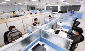 Hà Nội: Thị trường văn phòng cho thuê đối mặt với