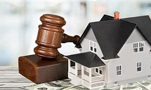Quản trị rủi ro trong dự án đầu tư bất động sản