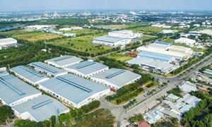 Giá đất công nghiệp ở miền Bắc tiếp tục tăng trưởng ổn định đến cuối năm 2019