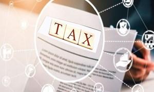 Quản lý thuế đối với nhà cung cấp ở nước ngoài không có cơ sở thường trú tại Việt Nam