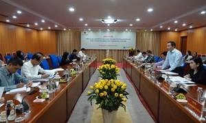 Quyết liệt các giải pháp thúc đẩy giải ngân vốn đầu tư nguồn vay nước ngoài năm 2020