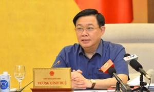 Thí điểm chính sách đặc thù phát triển hai tỉnh Nghệ An, Thừa Thiên Huế và TP. Hải Phòng