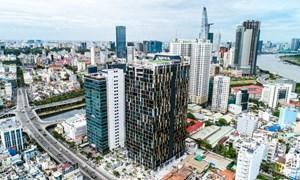 Vì sao giá văn phòng hạng A tại TP. Hồ Chí Minh cao hơn Hà Nội?