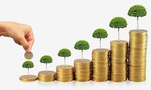 Ngân hàng tăng vốn vào giai đoạn nước rút