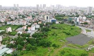 Bộ Tài chính giải đáp kiến nghị cử tri về giá đất và tiền thuê đất