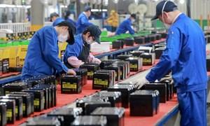 Một số khuyến nghị nhằm nâng cao năng lực thích ứng của doanh nghiệp Việt Nam trong bối cảnh đại dịch COVID-19