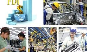 Thu hút FDI vào Việt Nam từ các Hiệp định thương mại tự do thế hệ mới: Cơ hội và thách thức