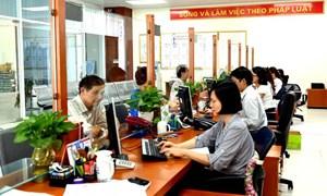 Hà Nội thành lập bộ phận giám sát, kiểm soát nghiệp vụ bảo hiểm xã hội
