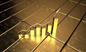 """Yếu tố nào sẽ """"dẫn dắt"""" giá vàng tuần tới?"""