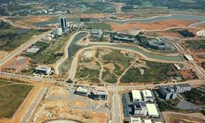 Xây dựng đô thị vệ tinh để giãn dân nội đô Hà Nội: Cả 5 đô thị vệ tinh gần như bất động