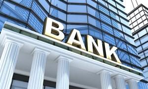 Tổng tài sản khối ngân hàng cổ phần tư nhân vượt khối quốc doanh