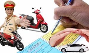 Bảo hiểm trách nhiệm dân sự bắt buộc đối với mô tô, xe máy là cần thiết và đúng quy định pháp luật