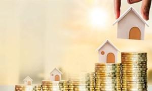 Hàng triệu tỷ đồng đổ vào bất động sản