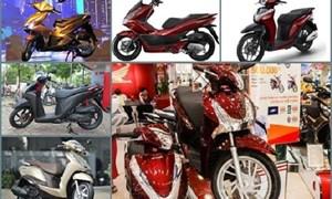 Thị trường xe máy có thực sự bão hòa?