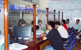 Liên thông thủ tục đăng ký thành lập doanh nghiệp, cấp mã số BHXH, đăng ký hóa đơn