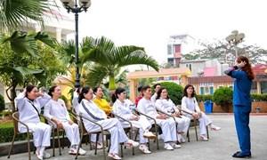 Bộ Tài chính bố trí kinh phí thực hiện Chương trình Chăm sóc sức khỏe người cao tuổi