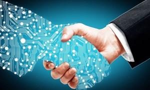 Đại dịch là chất xúc tác thúc đẩy doanh nghiệp chuyển đổi số